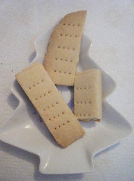 Lindsay's Scottish Shortbread