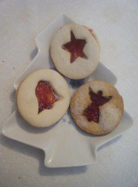 Window Pane Cookies