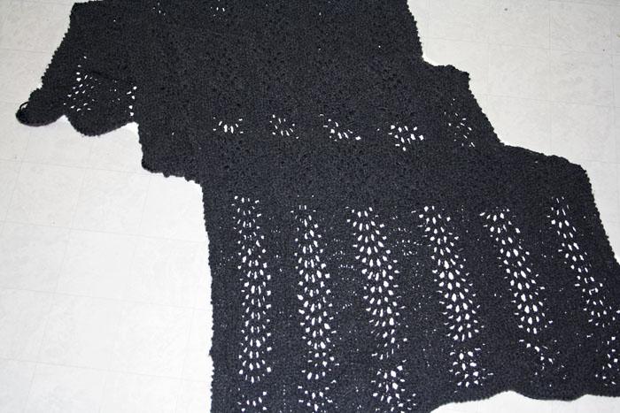 Knitting Yfwd Yrn Yon : So very domestic