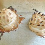 baking with kids apple hedgehogs