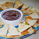 Deceptively Delicious - Quesadillas