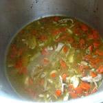 Feel Better Chicken Soup