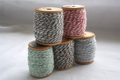 Window Shopping Wednesday - Keeley Behling Studios - Bakers Twine Pack 125 Yards