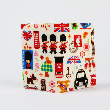 Window Shopping Wednesday - Octopurse - Card holder - London
